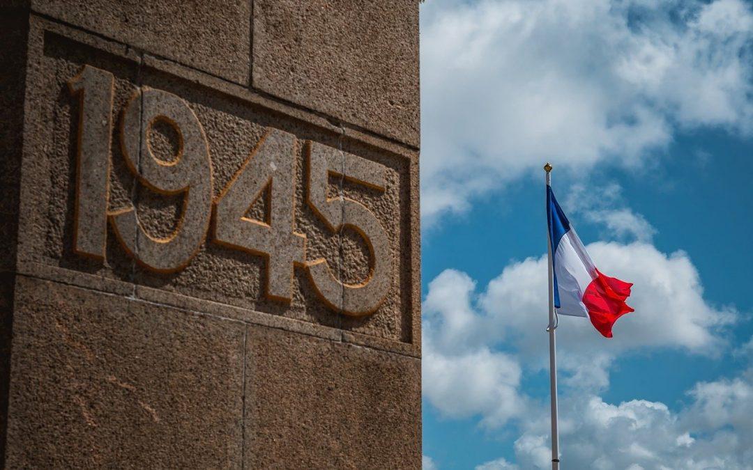 Herdenkingsexpositie 75 jaar vrijheid