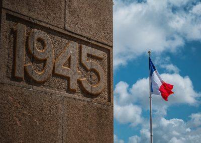 Herdenkingsexpositie 75 jaar vrijheid 5 juli