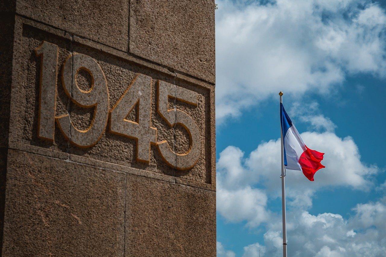 Expositie 75 jaar bevrijding