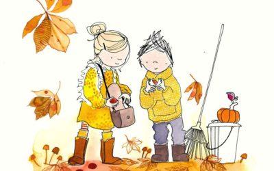 Tips voor herfstactiviteiten