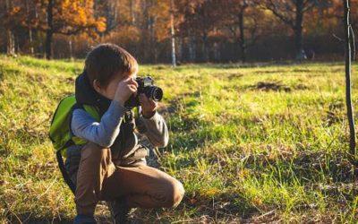 Natuur-fotowedstrijd