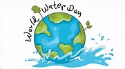 Nationale wereld waterdag