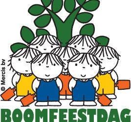 Nationale boomfeestdag